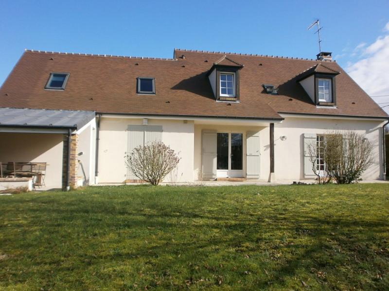 Deluxe sale house / villa Villennes sur seine 599000€ - Picture 2