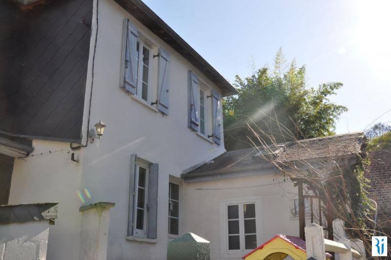 Vendita casa Rouen 176000€ - Fotografia 1