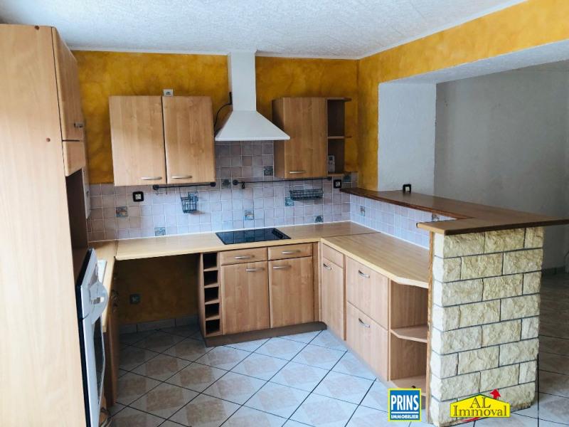 Sale house / villa Bruay la buissiere 93000€ - Picture 4