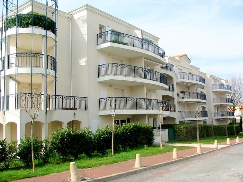 Vente appartement Vaux sur mer 143 750€ - Photo 1