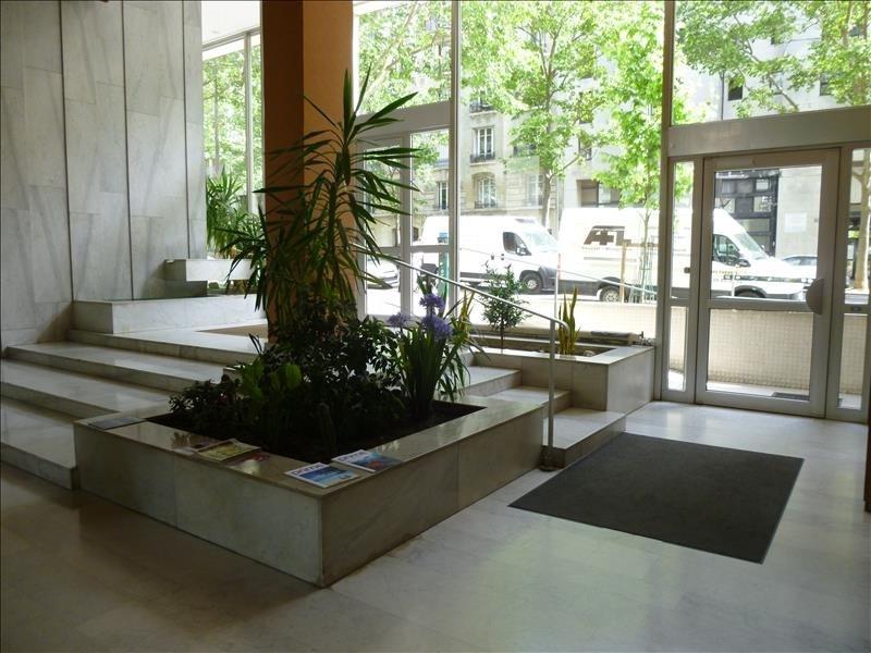 Vente de prestige appartement Paris 11ème 1075000€ - Photo 9