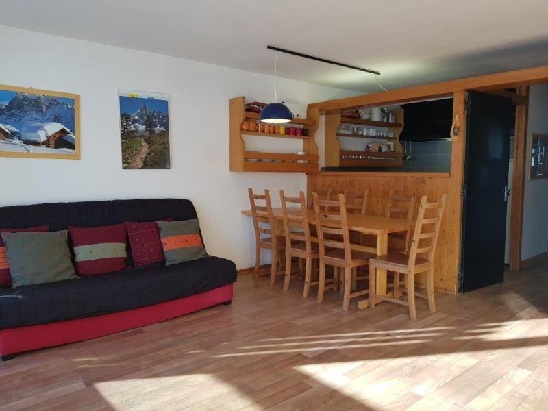 Vente appartement Les arcs 295000€ - Photo 2