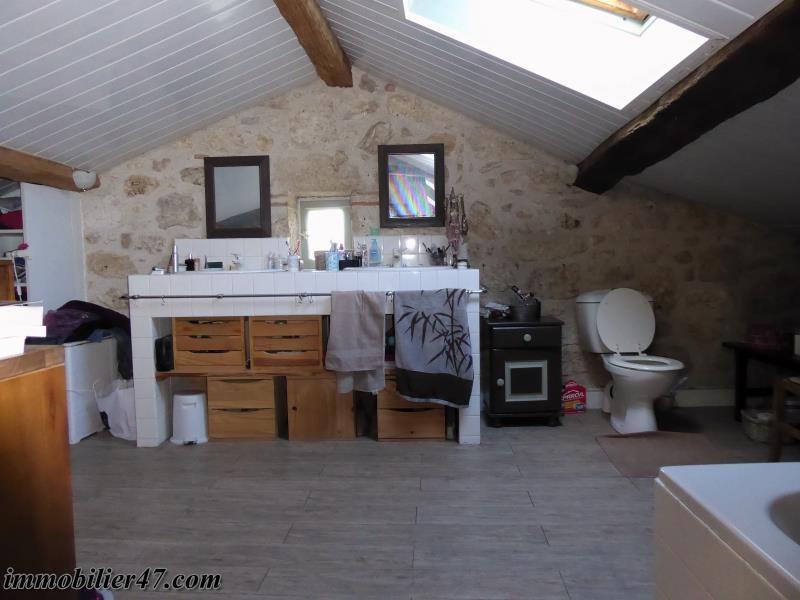 Verkoop  huis Prayssas 220000€ - Foto 9