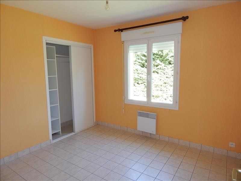 Sale house / villa Vendome 154000€ - Picture 7