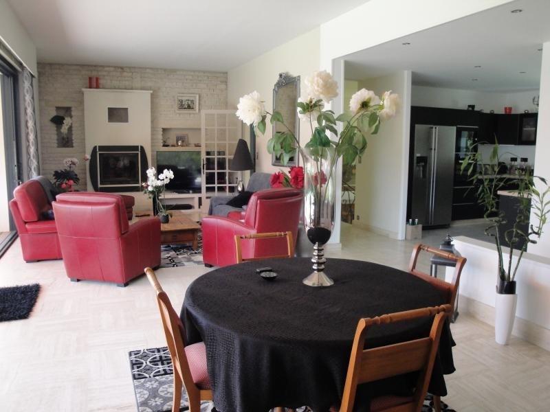 Deluxe sale house / villa Niort 586000€ - Picture 6