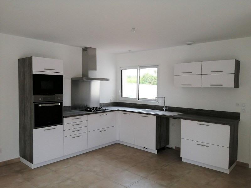 Rental house / villa Pibrac 1300€ CC - Picture 2