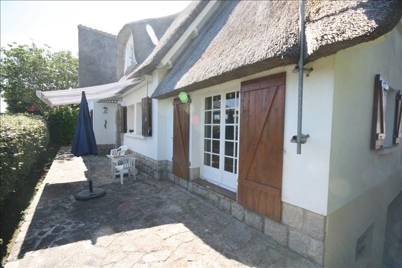 Vente maison / villa Clohars carnoet 296800€ - Photo 1