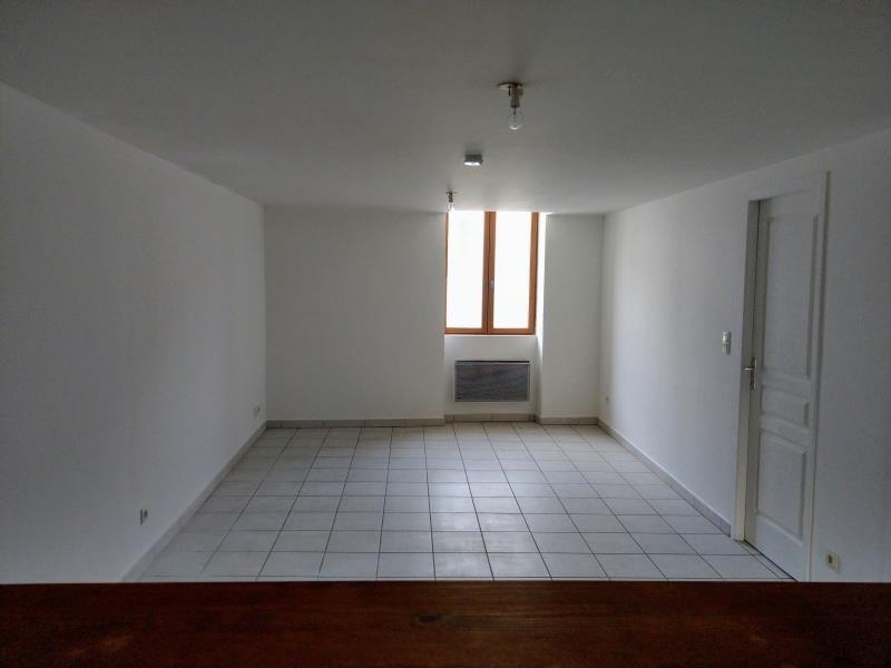 Vente appartement Nantua 72000€ - Photo 1