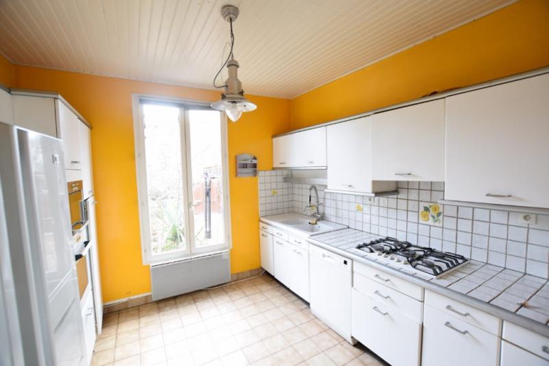 Vente maison / villa Sainte genevieve des bois 345000€ - Photo 3