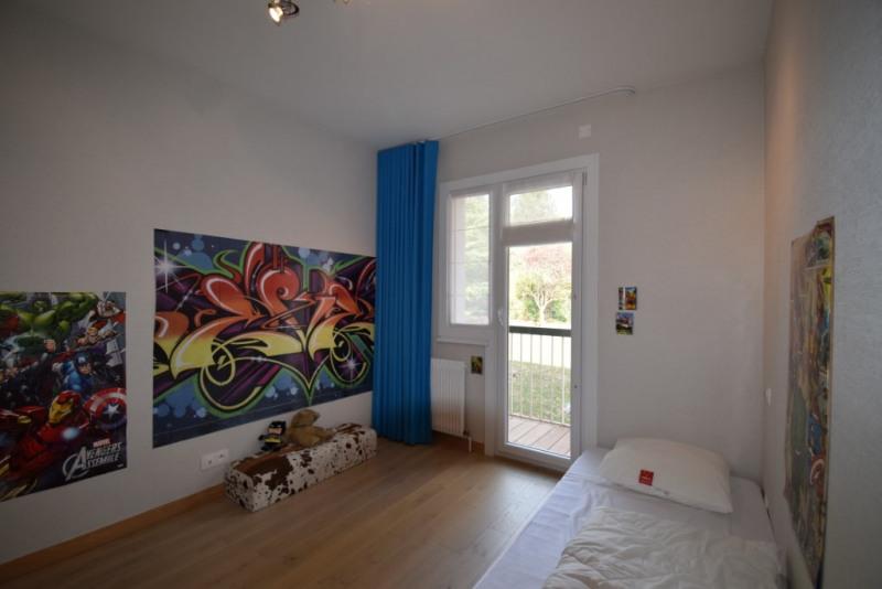 Sale apartment Annecy le vieux 405000€ - Picture 6