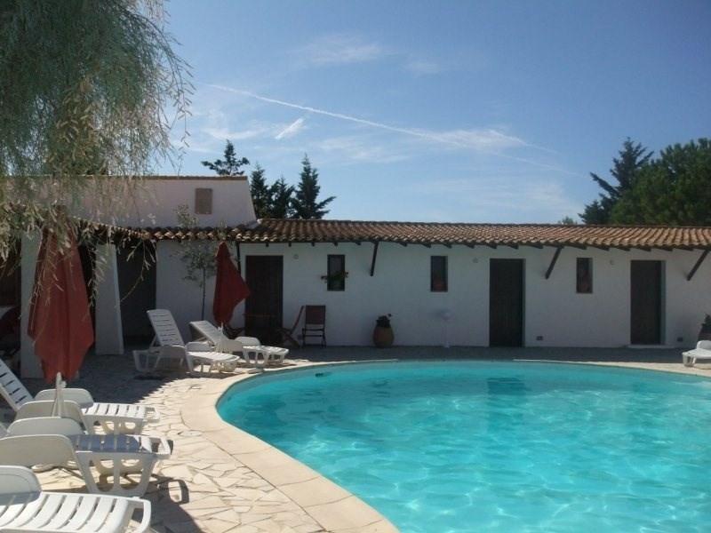 Verkoop van prestige  huis Saintes maries de la mer 2180000€ - Foto 2