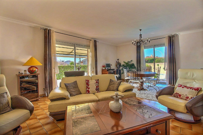 Vente maison / villa Bouillargues 299500€ - Photo 4
