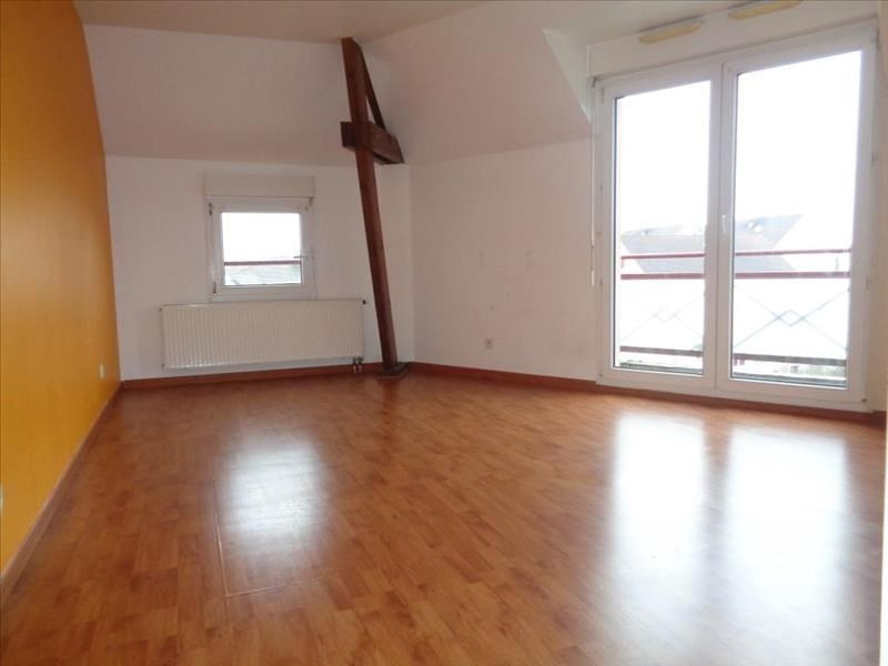 Sale apartment Melun 122 000€ - Picture 2