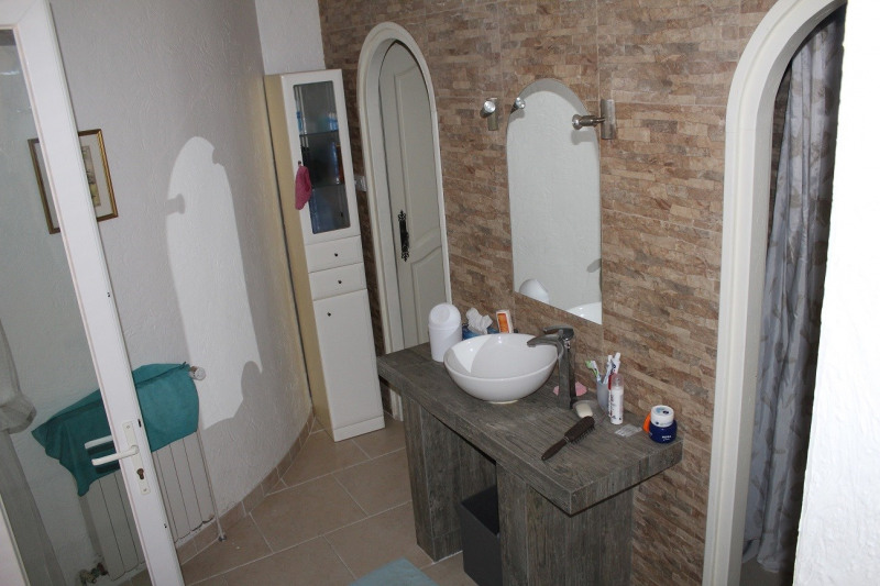 Vacation rental house / villa Les issambres 1725€ - Picture 19