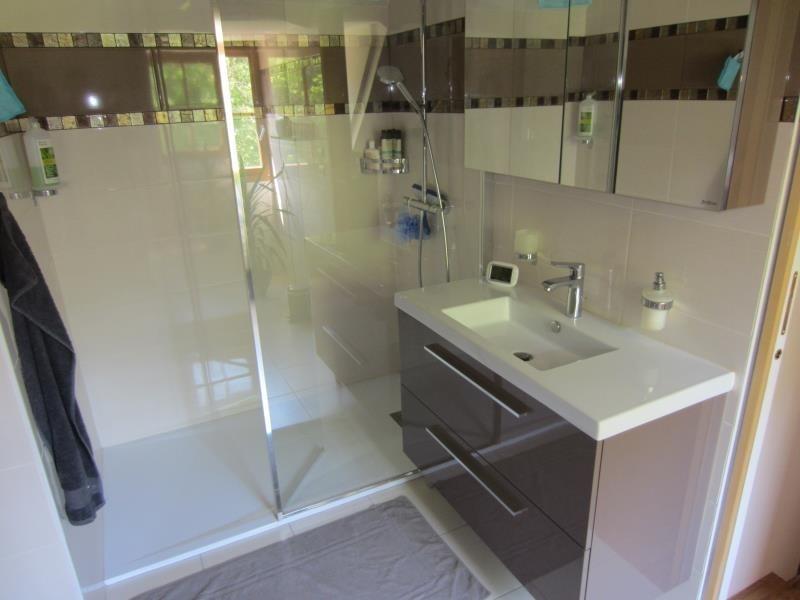 Vente maison / villa Besson 280000€ - Photo 8