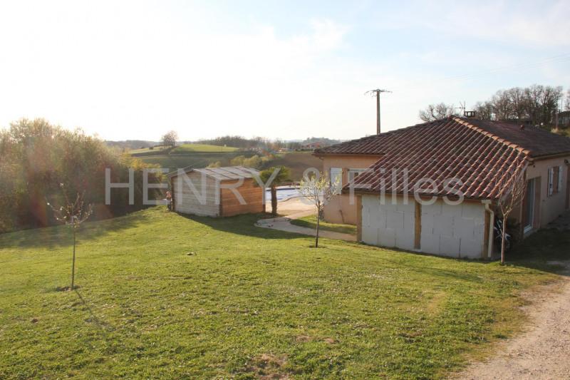 Sale house / villa Samatan 10 min 199000€ - Picture 18