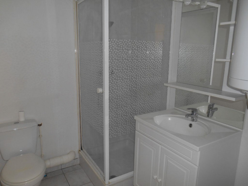 Rental apartment Saint quentin 380€ CC - Picture 4