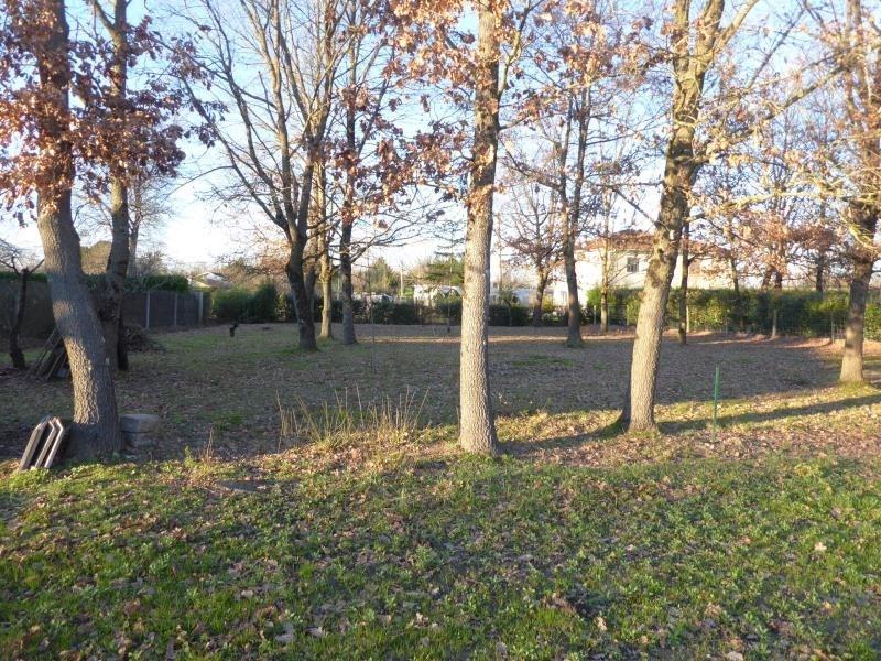 Vente terrain Montauban 69000€ - Photo 3
