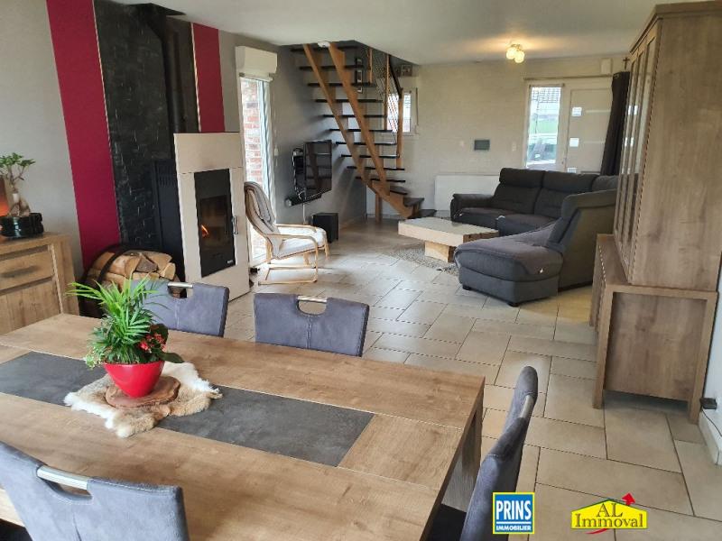 Vente maison / villa Aire sur la lys 219450€ - Photo 3