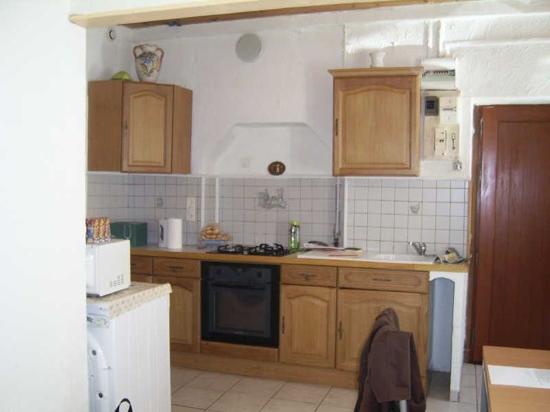 Rental apartment Nimes centre 445€ CC - Picture 3