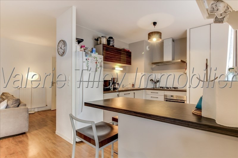 Vente appartement Bruz 153 180€ - Photo 2
