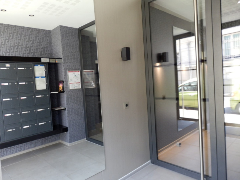 Vente appartement Angers 416000€ - Photo 2