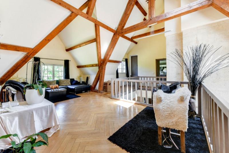 Vente de prestige maison / villa Frepillon 2170000€ - Photo 9