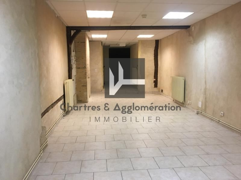 Rental empty room/storage Chartres 2160€ HT/HC - Picture 3