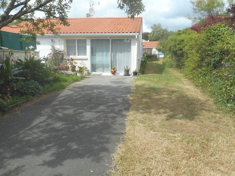 Alquiler vacaciones  casa Saint-palais-sur-mer 500€ - Fotografía 10