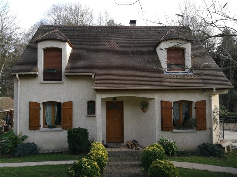 Sale house / villa Fontaine le port 355000€ - Picture 2