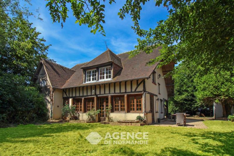 Vente maison / villa Montreuil-l'argillé 189000€ - Photo 1