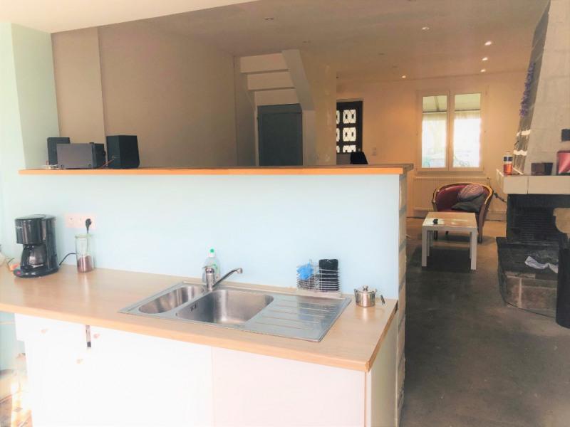 Sale house / villa Sotteville les rouen 122000€ - Picture 2