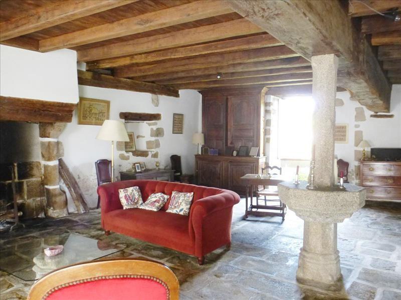 Vente maison / villa Mortemart 342875€ - Photo 11