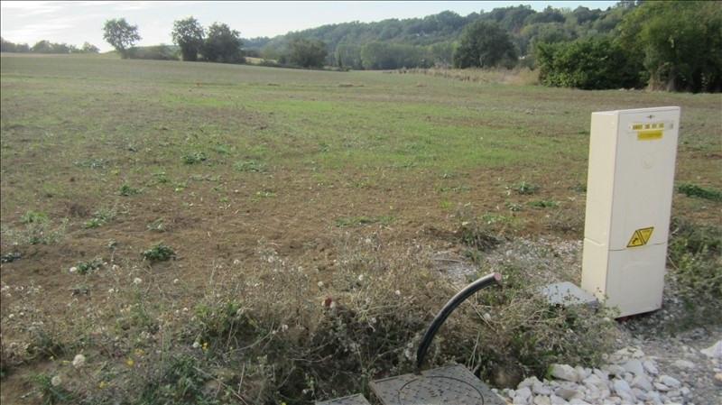 Vente terrain Bourret 63469€ - Photo 4