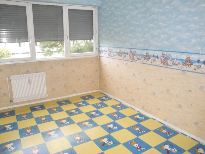 Vente appartement Seloncourt 49 000€ - Photo 4