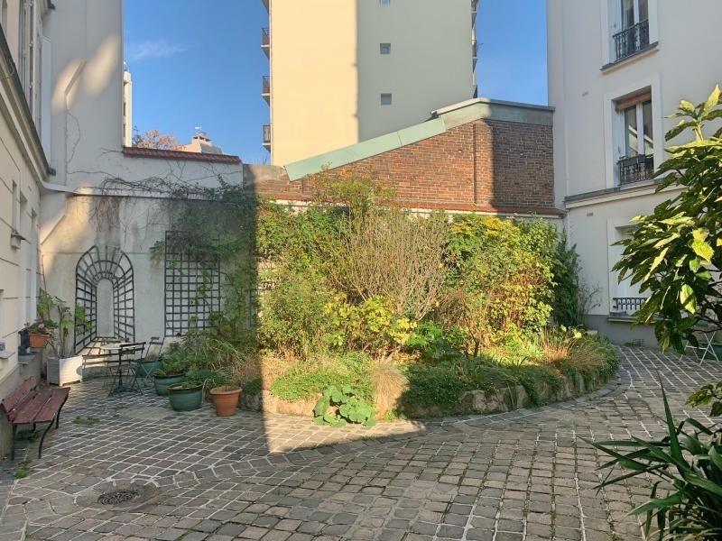 Sale apartment Paris 19ème 525000€ - Picture 9