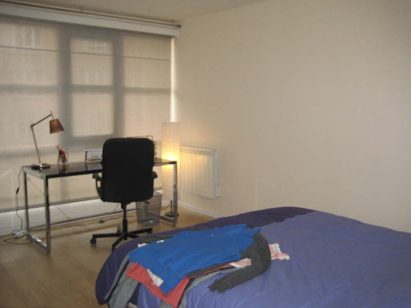 Rental apartment Evry 460€ CC - Picture 6