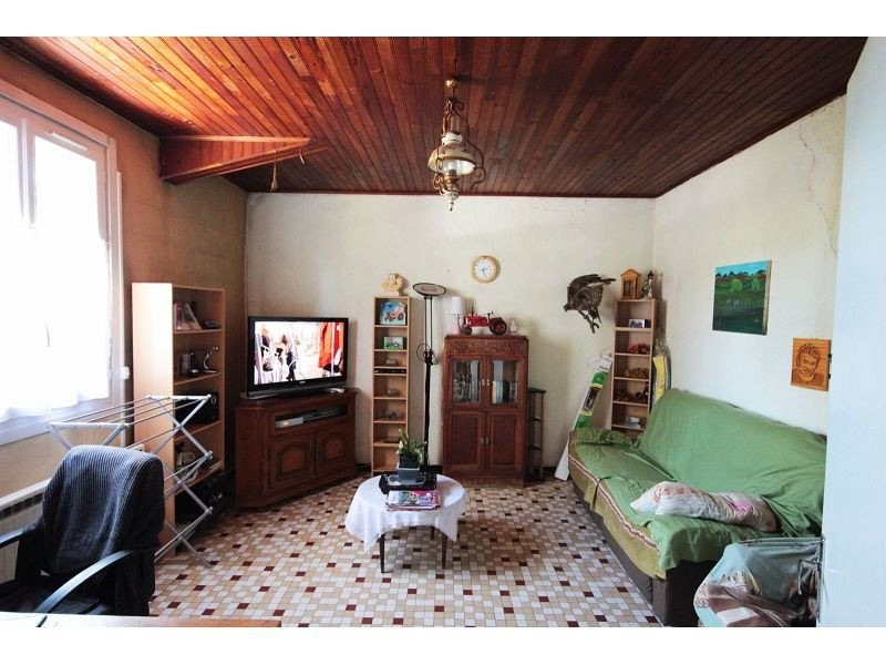Sale house / villa St jeures 165 000€ - Picture 5