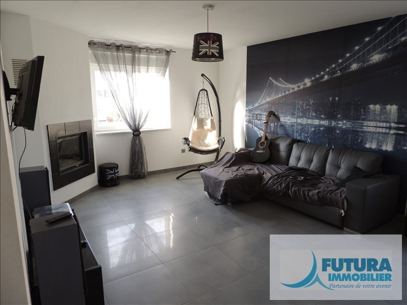 Sale house / villa Laning 268000€ - Picture 4