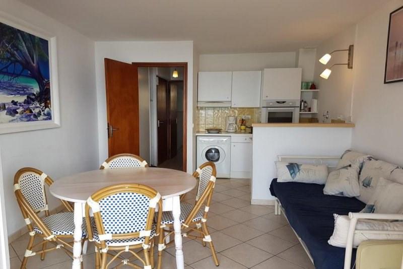Vente de prestige appartement Le lavandou 239200€ - Photo 9