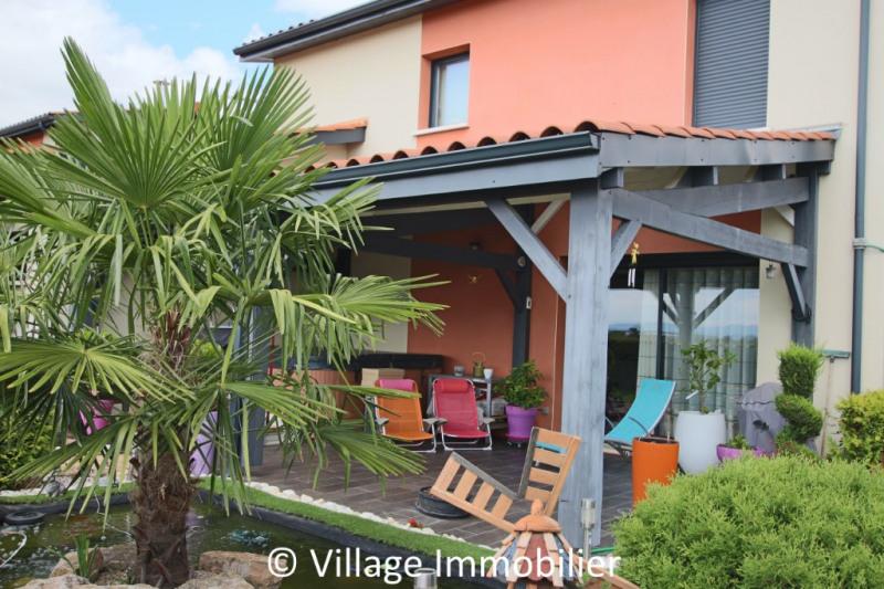 Vente maison / villa Mions 399000€ - Photo 1