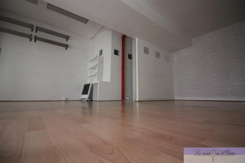 Vente appartement Paris 11ème 585000€ - Photo 5