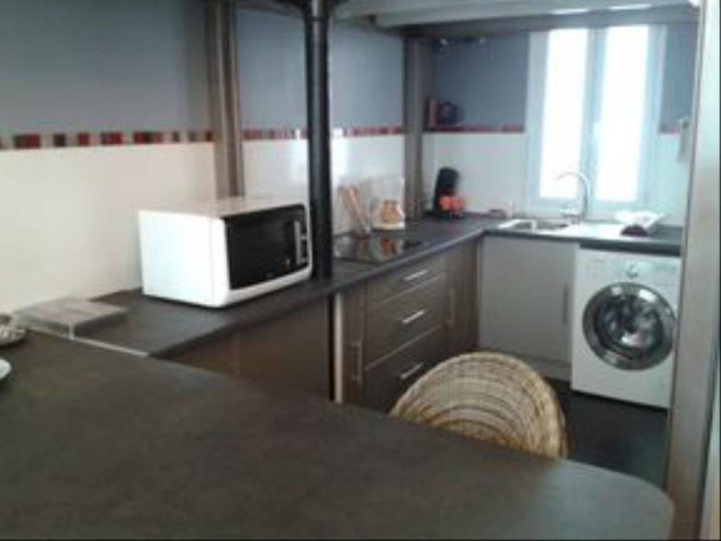 Affitto appartamento Vichy 460€ CC - Fotografia 3