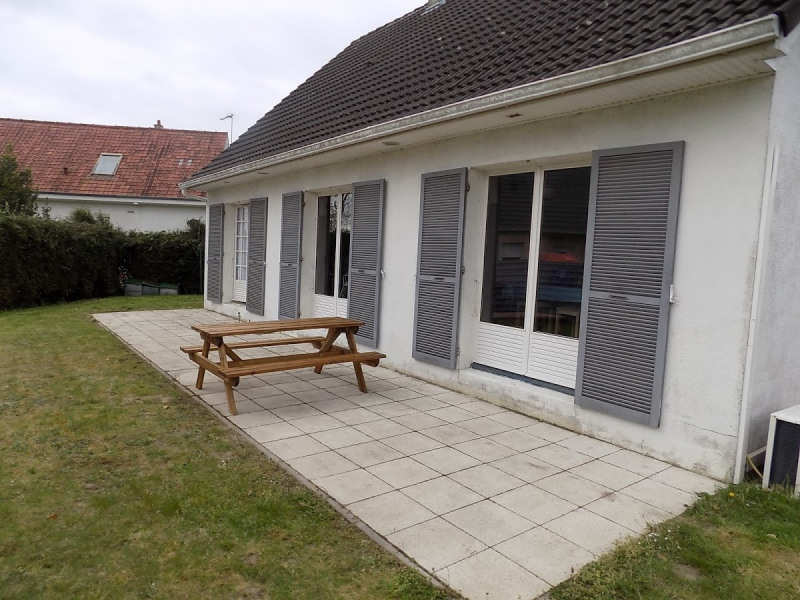 Vacation rental house / villa Fort mahon plage  - Picture 20