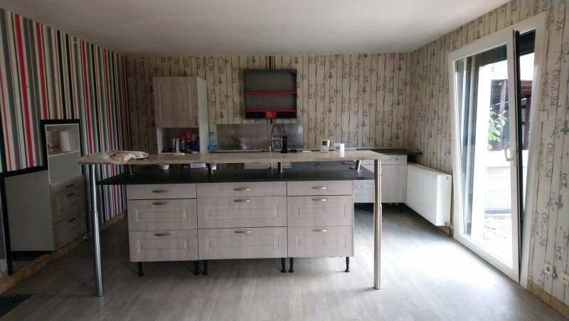Vente maison / villa Agny 209000€ - Photo 2