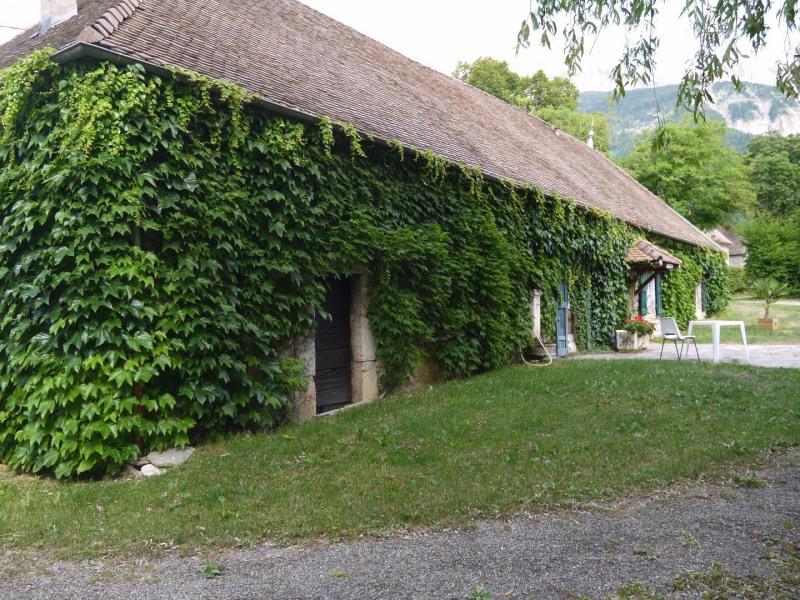 Viager maison / villa Saint-baudille-et-pipet 55000€ - Photo 2