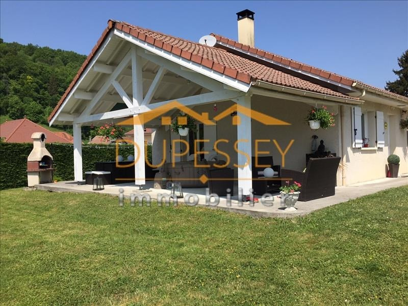 Vente maison / villa Velanne 210000€ - Photo 2