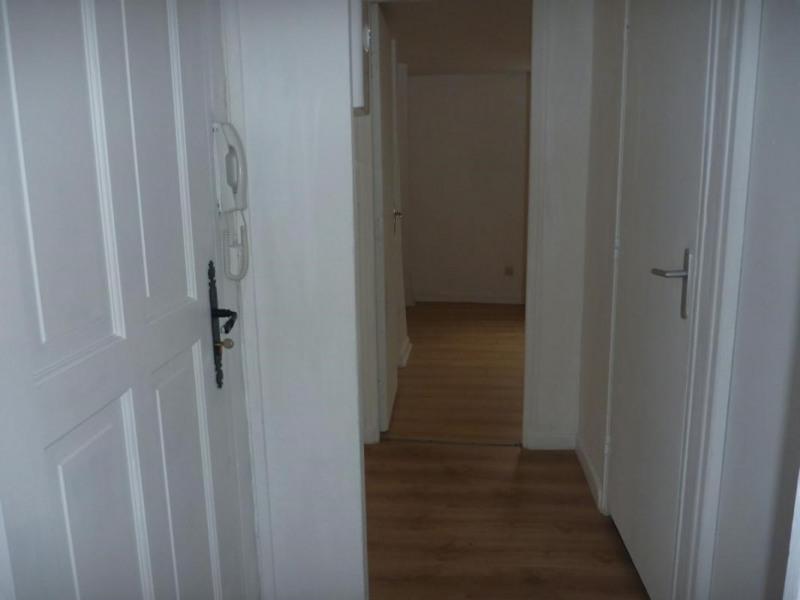 Location appartement Lisieux 499€ CC - Photo 5