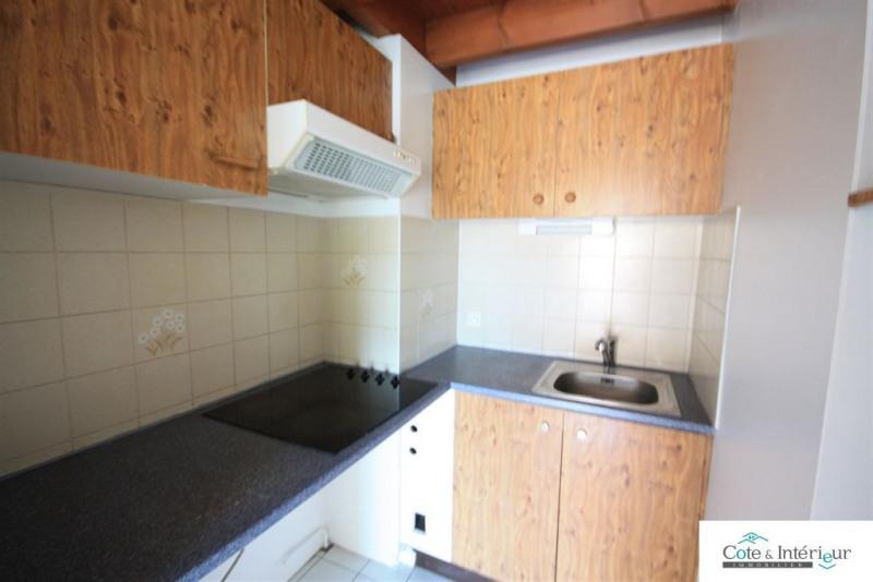 Vente appartement Les sables d'olonne 168000€ - Photo 5