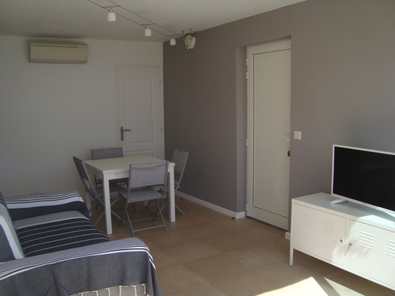 Vacation rental apartment Bandol 525€ - Picture 4